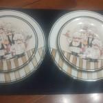 Date Night Plates