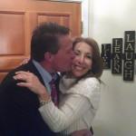 L & S Kissing