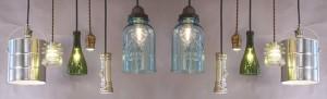 Repurposed lights