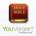 YouVersion Bible App logo