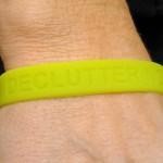 wristband - cropped