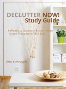 Declutter Now Study Guide COVER JPEG